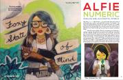 ALFIE NUMERIC article