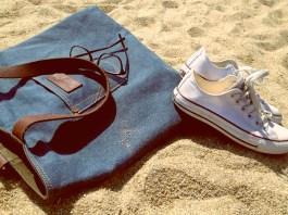 Sandy beach 5-17