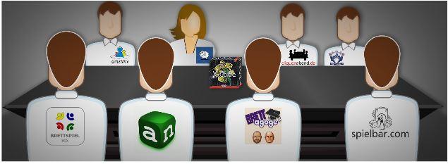 Blog-Rallye: X-Code