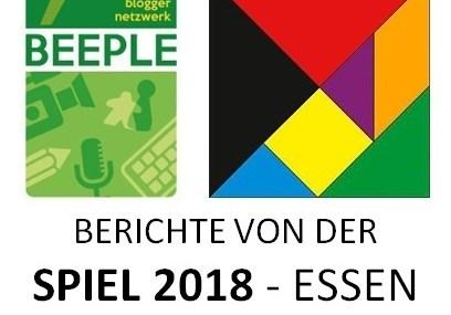 Messefazit / -berichte zur SPIEL 201