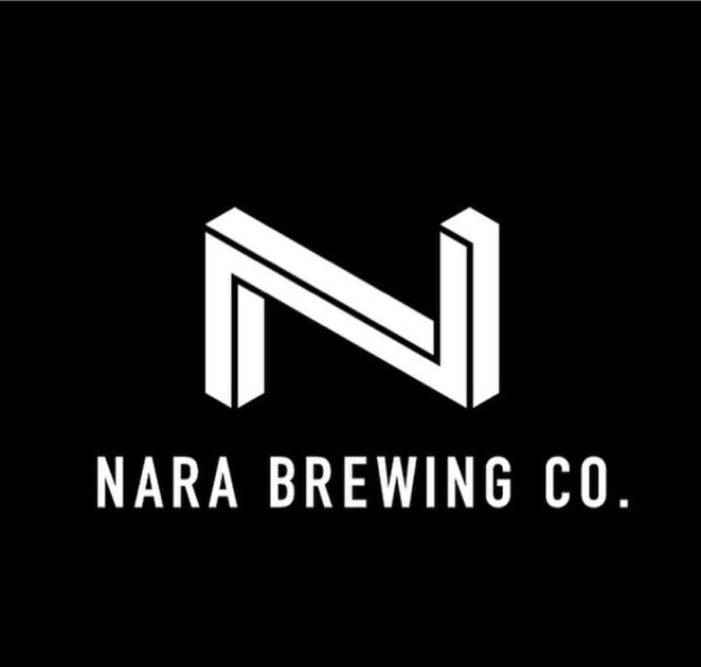 奈良醸造 ロゴ
