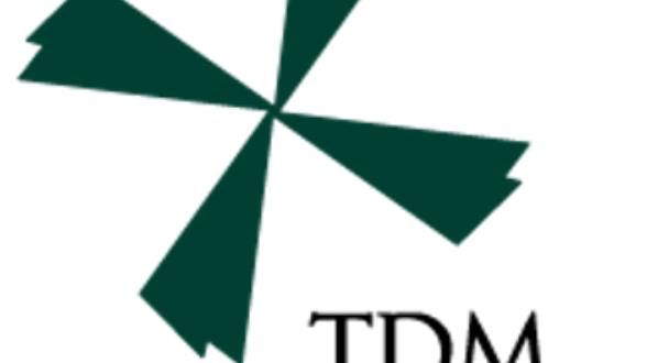 TDM 1874 Brewery(ロゴ)