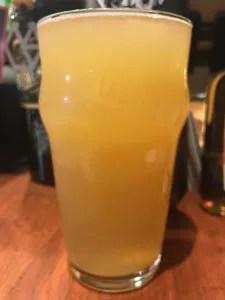 秋田あくらビール(視界良香)