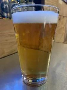 御殿場高原ビール(ピルス)