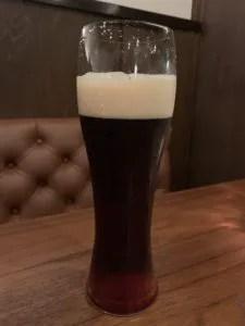 呉ビール(バーレーワイン)
