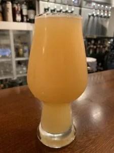 Inazuma Beer(ジャッキーツェン)1