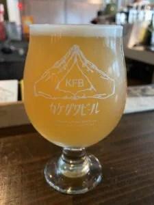 カケガワビール×奈良醸造(スターマン)
