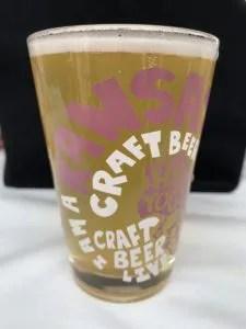 Nomcraft brewery(ゴールデンサマーエール)