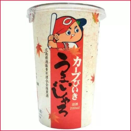 カープびいきカップ