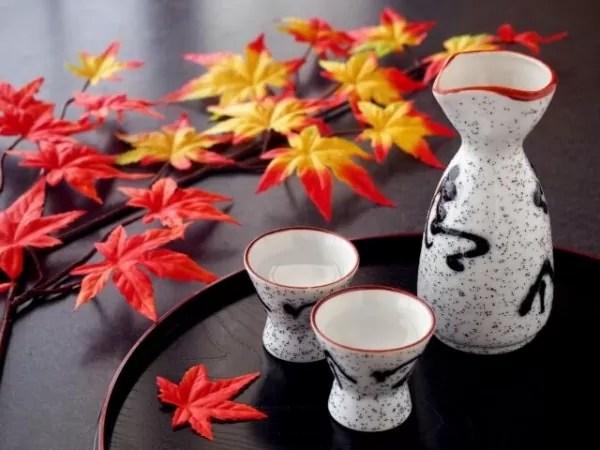 秋 酒 つまみ