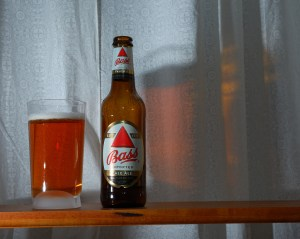 Bass Ale to India