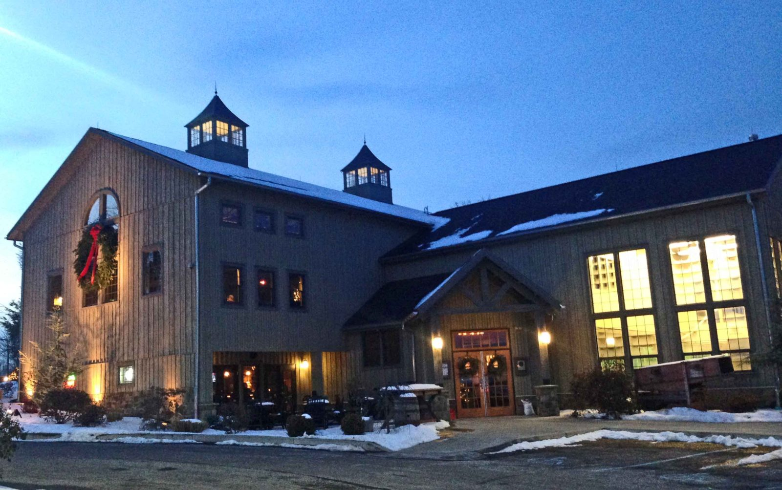 Inn At Turkey Hill >> Turkey Hill Brewery Get An Inn With The Brewer In Bloomsburg