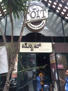 Beer for all at Toit