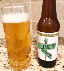 Weyerbacher's hoppy wonder - an IPL?
