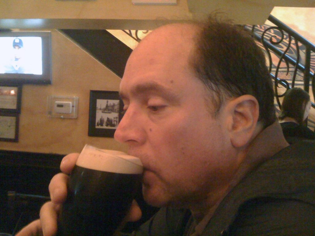 Failte Guinness