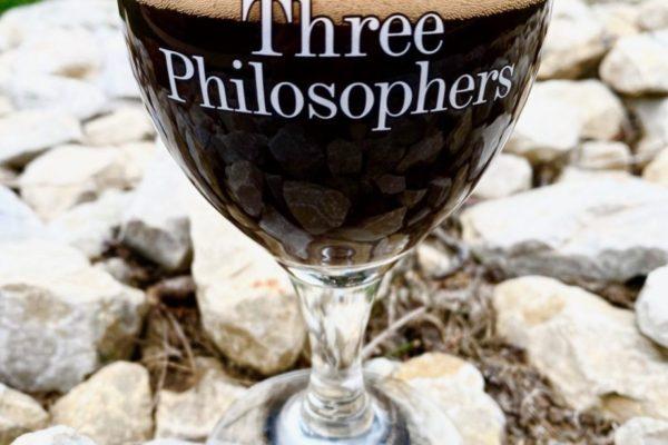 Three Philo gl