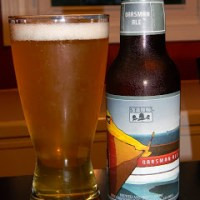 Review of Bell's Oarsman Ale