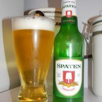 Review of Spaten Premium Lager