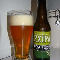 Review of Southern Tier 2XIPA