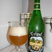 Review of Bosteels Tripel Karmeliet