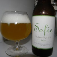 Review of Goose Island Sofie
