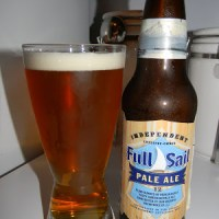 Review of Full Sail Pale Ale