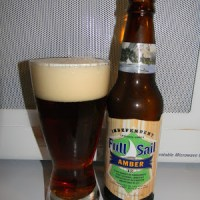 Review of Full Sail Amber