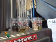 Pre-brewing Hops
