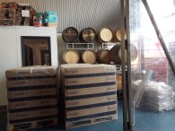 Classic Barrels
