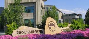 Deschutes Brewery, Bend OR