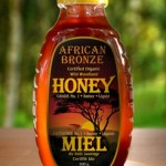 african bronze honey