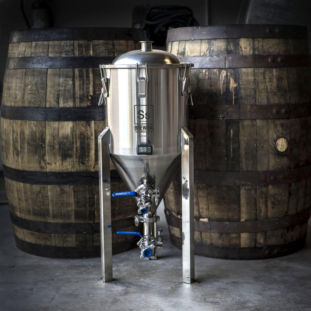 Chronical 12 Barrel 17 Gallon Fermenter Homebrew Emporium Online