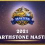 2021年のハースストーンマスターズ