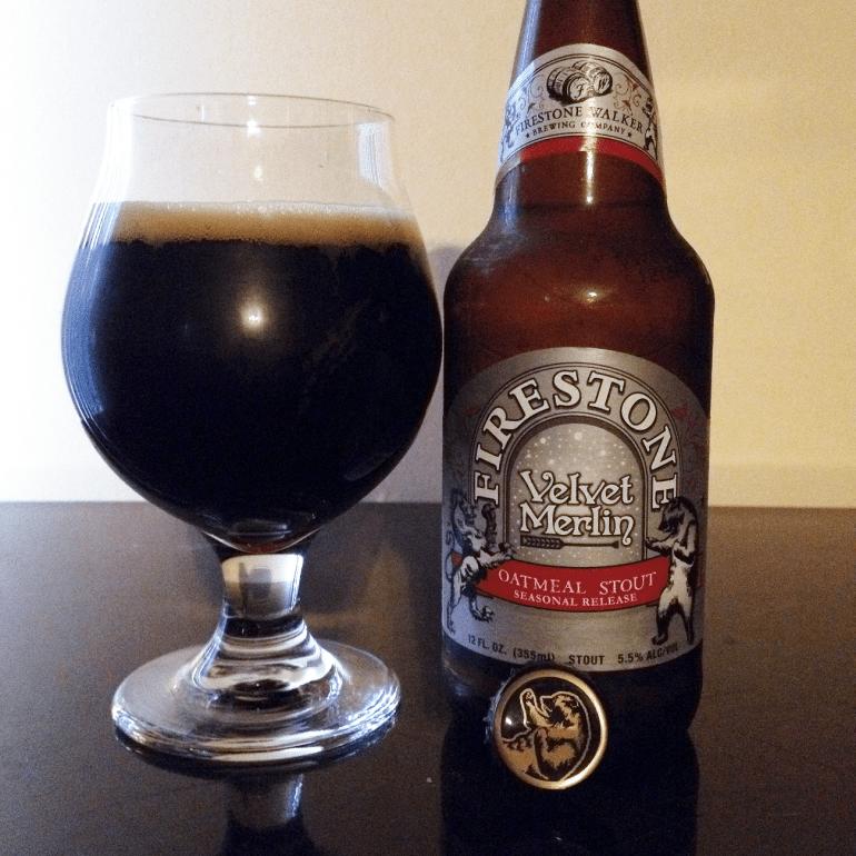 Steph's New Brew Review: Velvet Merlin