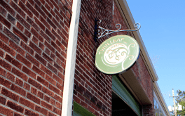 The Newly Minted Twin Leaf Brewery