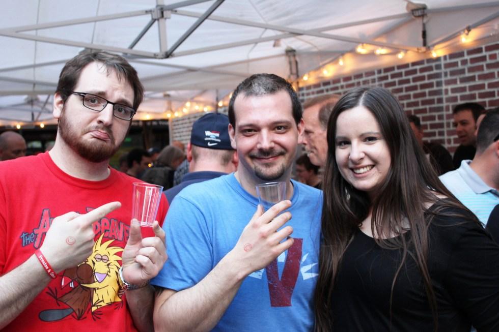 Beer-Busters