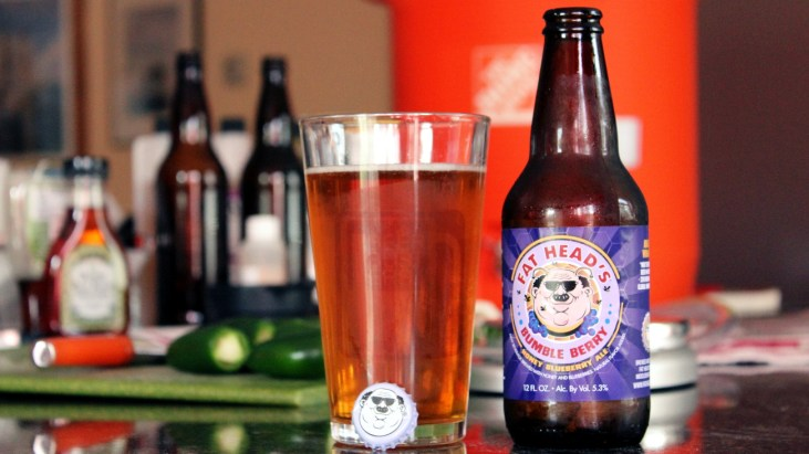 Steph's New Brew Review: Bumble Berry