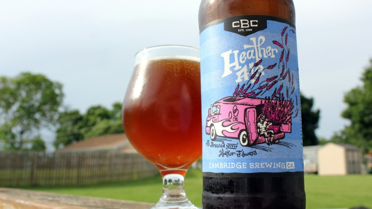 Steph's New Brew Review: Heather Ale