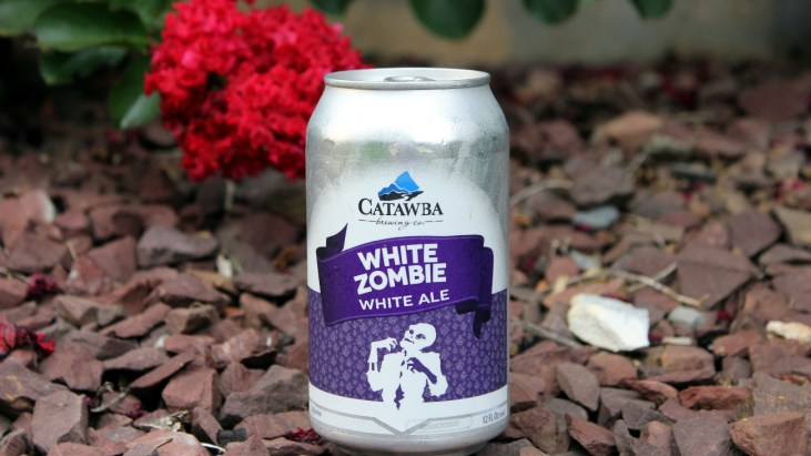 Steph's New Brew Review: White Zombie Ale