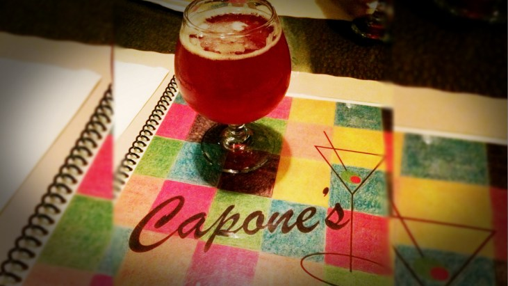Capone's in Norristown Turns Forty