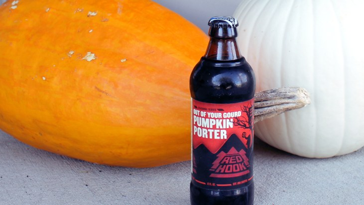 Steph's New Brew Review: Out of Your Gourd
