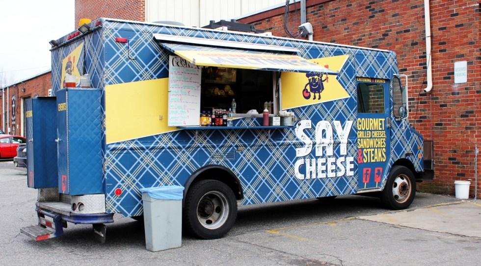 Food-Truck