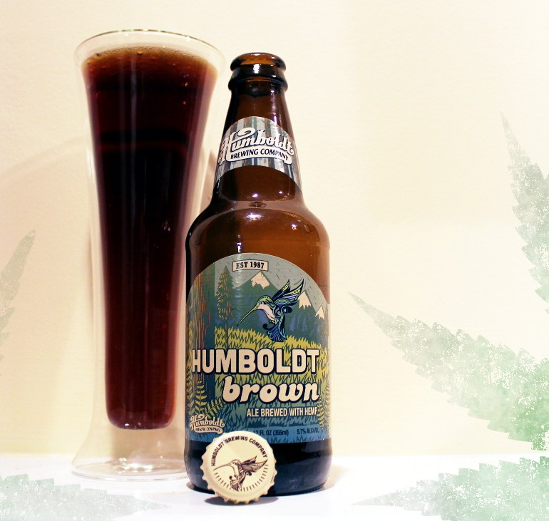 Steph's New Brew Review: Humboldt Brown