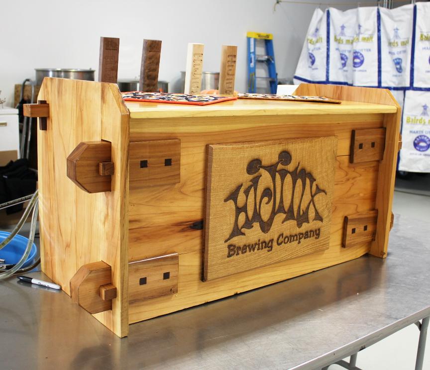 Jockey-Box