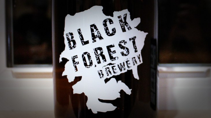Black Forest Brewery Opens Its Doors