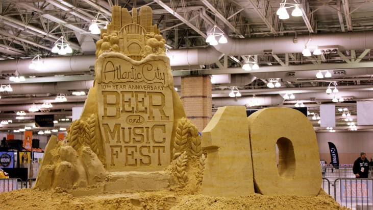 Photos – Atlantic City Beer and Music Fest 2015