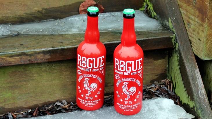 Steph's New Brew Review: Sriracha Stout