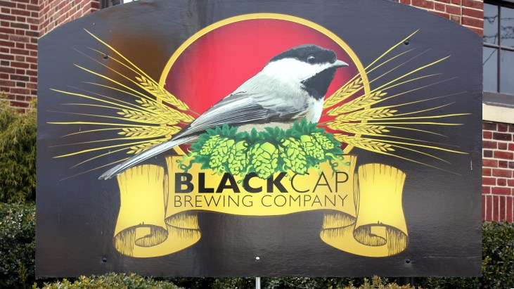 History and Tradition at Black Cap Brewing