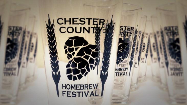 Chester County Homebrew Festival