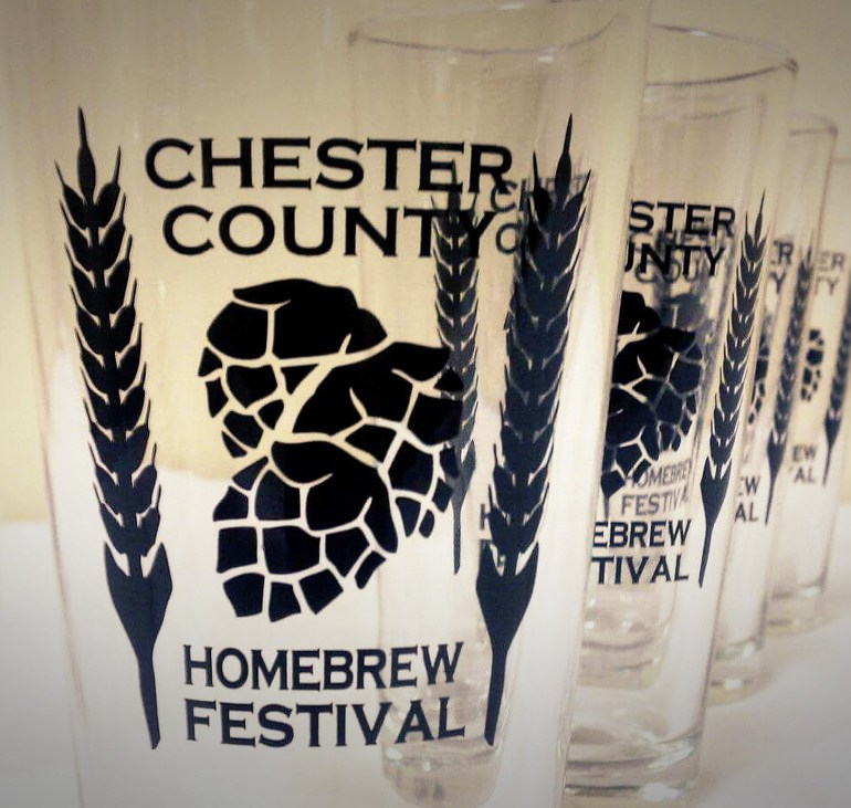Chester County Homebrew Festival